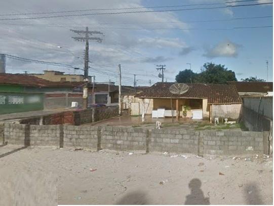TERRENO para Venda - Vila Caiçara
