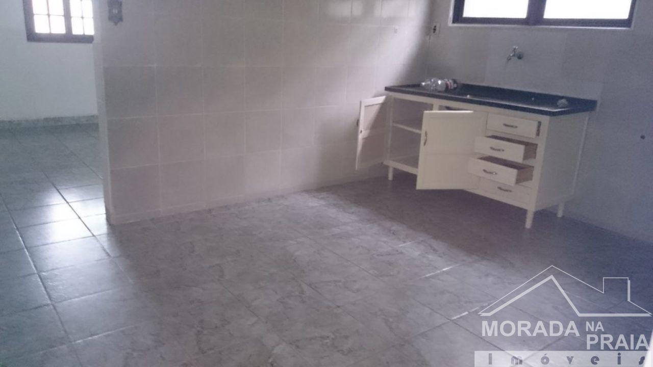 Cozinha ang 02 do casa geminada com 2 dormitórios em Vila Tupi - Praia Grande