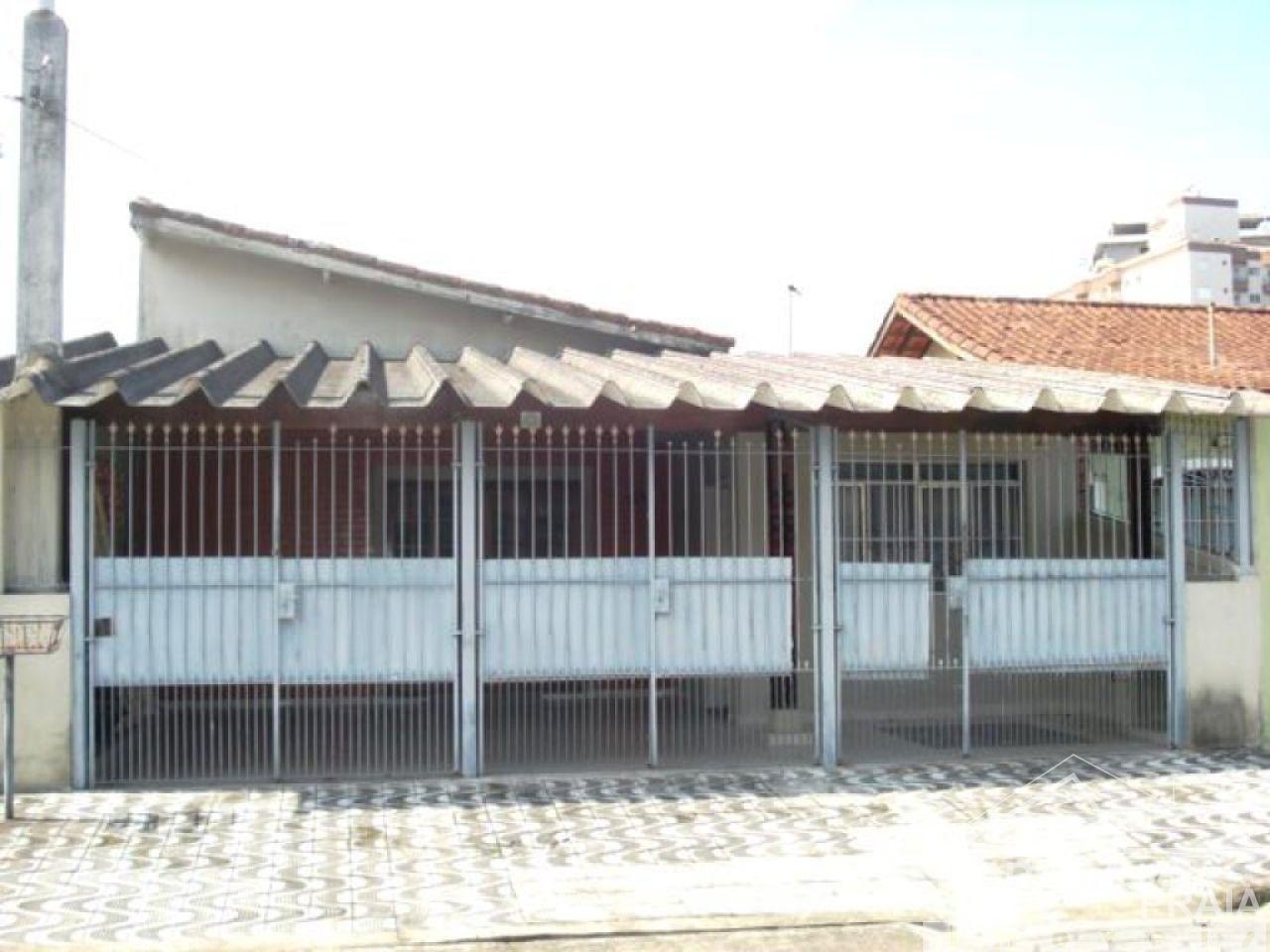 Casa Geminada para Venda - Vila Caiçara