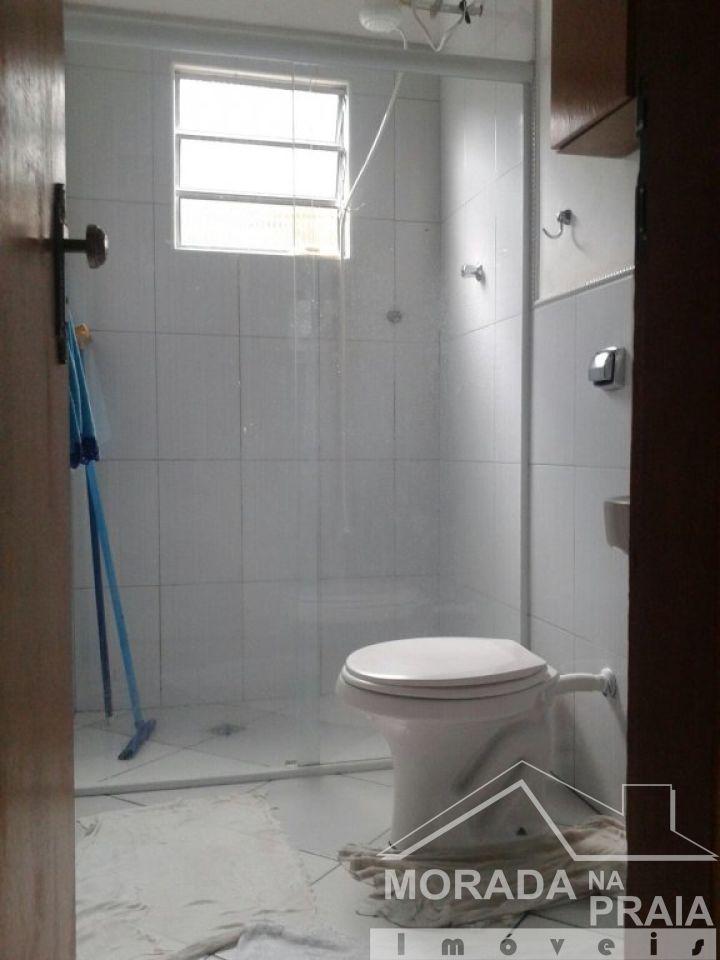WC social 01 do casa geminada com 2 dormitórios em Vila Sonia - Praia Grande