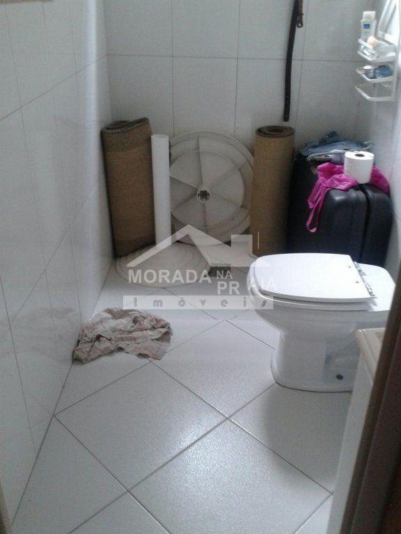 WC social 02 do casa geminada com 2 dormitórios em Vila Sonia - Praia Grande