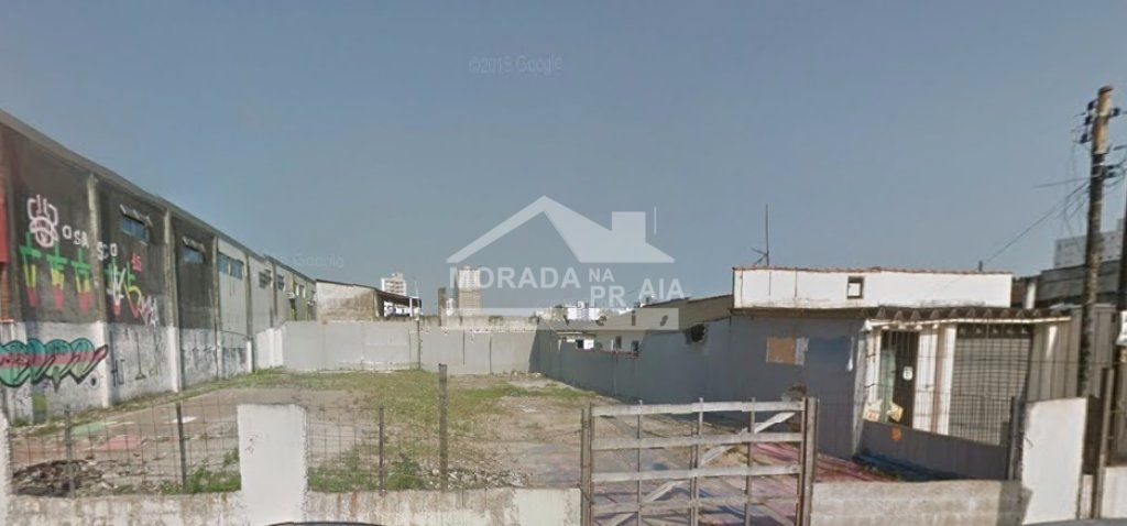 TERRENO para Locação - Vila Guilhermina