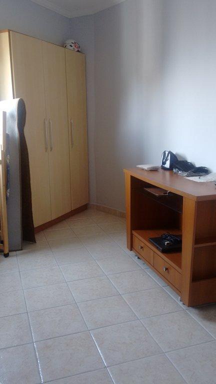 Dormitorio ang 2 do apartamento com 2 dormitórios em TUPI - PRAIA GRANDE