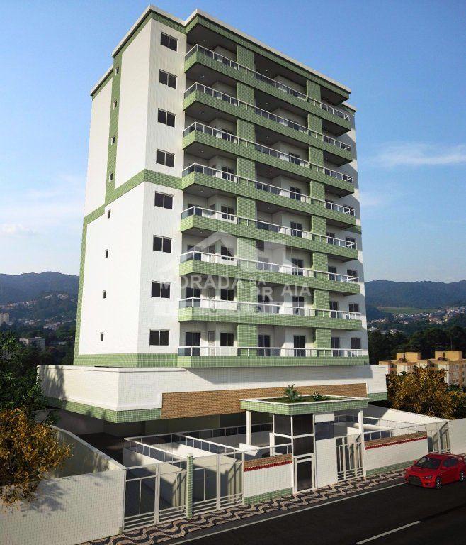 do apartamento com 1 dormitórios em CAIÇARA - PRAIA GRANDE