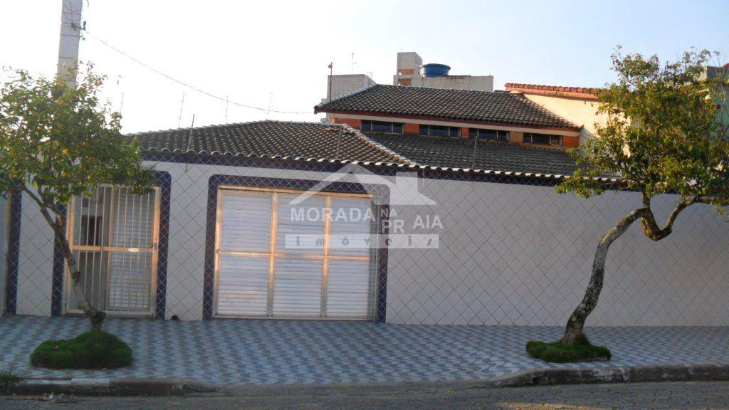 SOBRADO ISOLADO para Venda - Vila Guilhermina