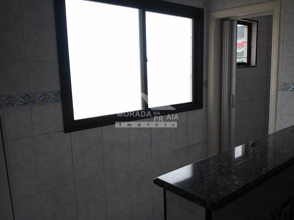 Area de Serviço do apartamento com 1 dormitórios em AVIAÇÃO - PRAIA GRANDE