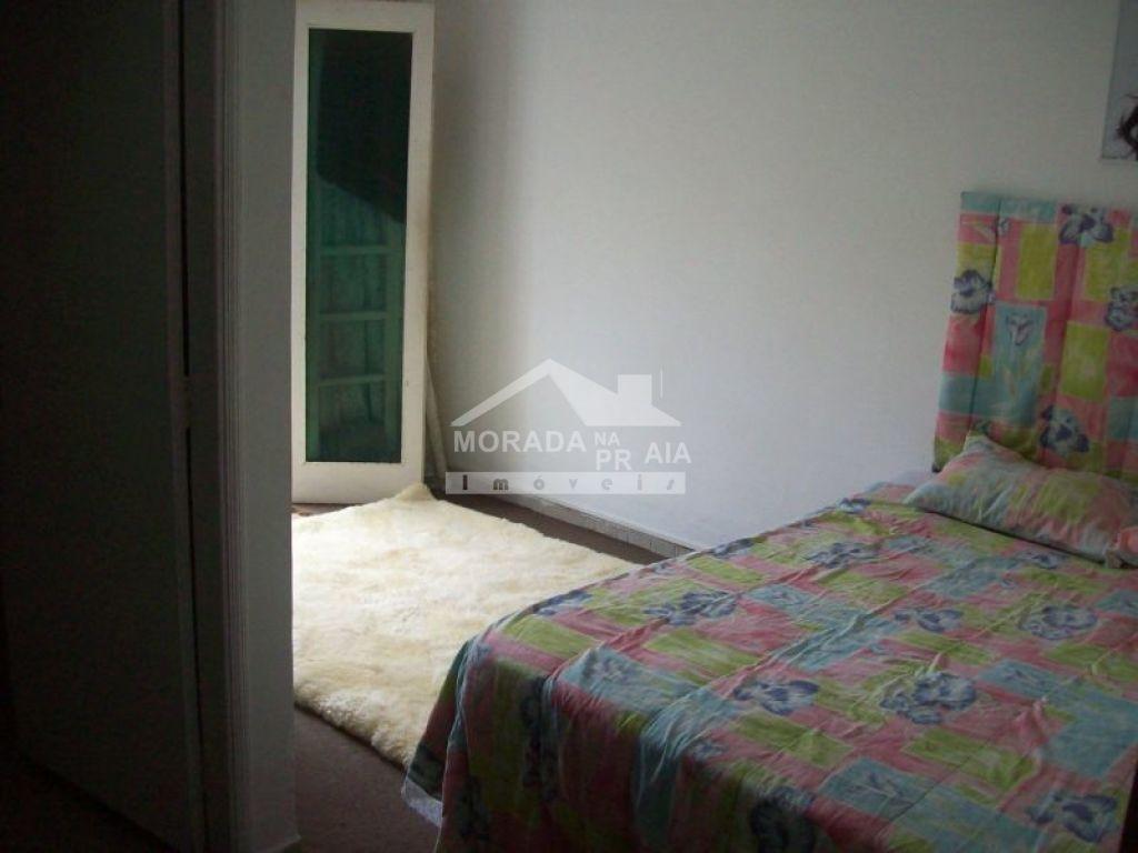 Suite 02 do sobrado isolado com 4 dormitórios em GUILHERMINA - PRAIA GRANDE