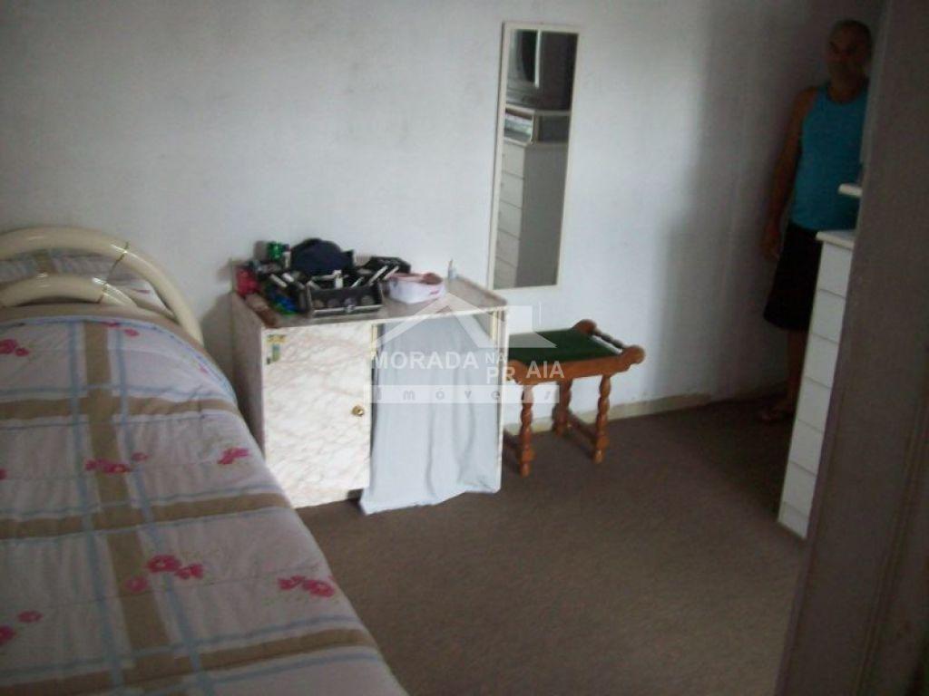 Suite 03 do sobrado isolado com 4 dormitórios em GUILHERMINA - PRAIA GRANDE