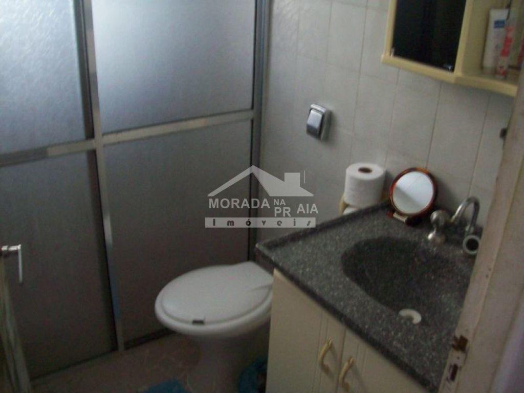 WC suite 03 do sobrado isolado com 4 dormitórios em GUILHERMINA - PRAIA GRANDE