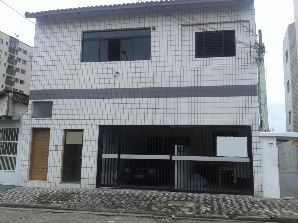 CASA GEMINADA para Locação - Campo Da Aviação