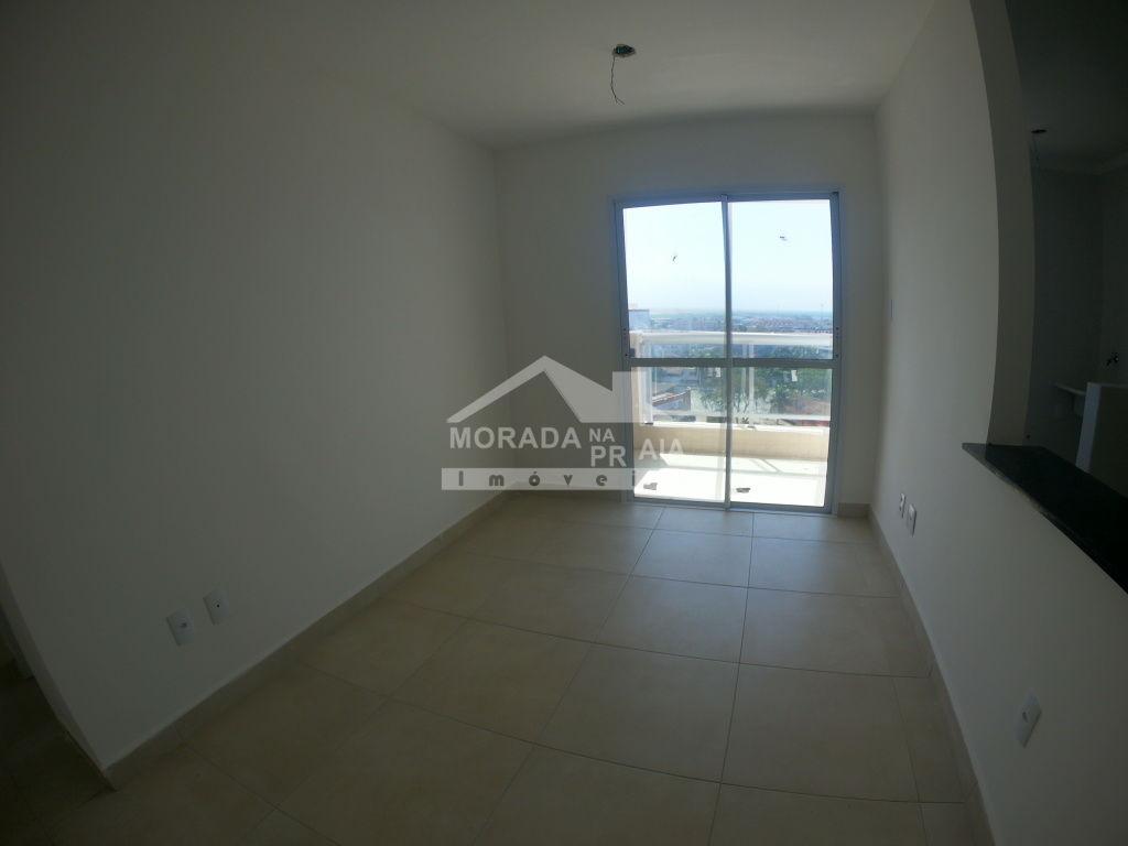 Piscina  do apartamento com 2 dormitórios em GUILHERMINA - PRAIA GRANDE