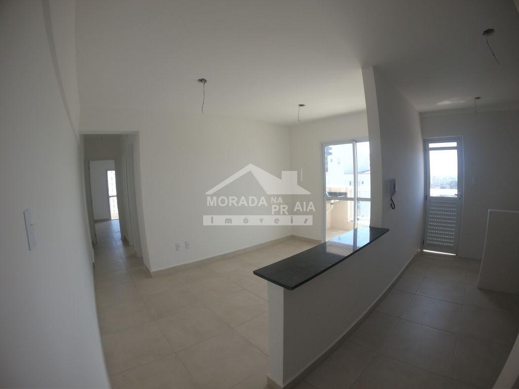 Piscina ang 02 do apartamento com 2 dormitórios em GUILHERMINA - PRAIA GRANDE