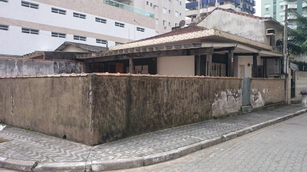 Casa Isolada para Venda - Campo Da Aviação