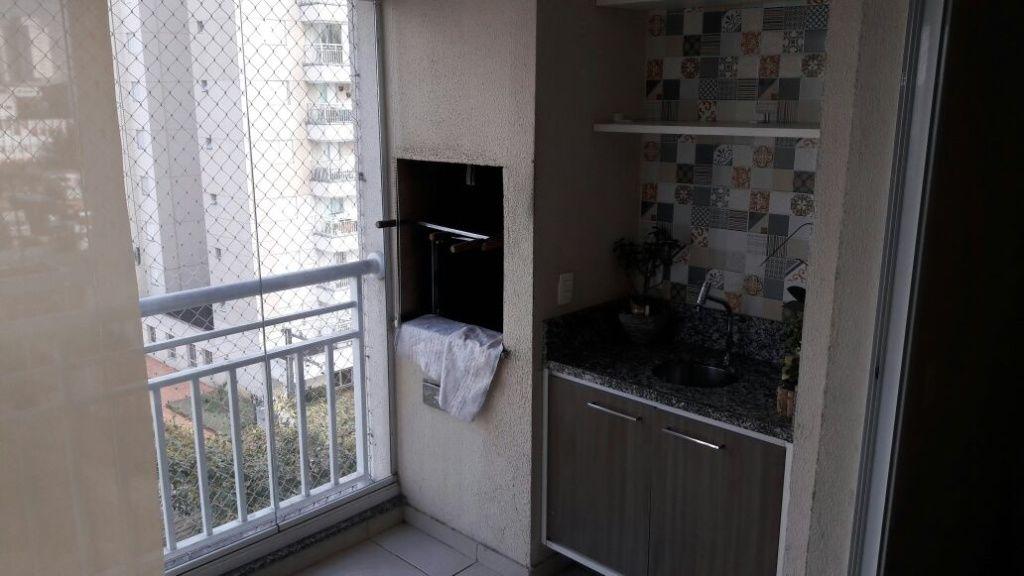 APARTAMENTO para Venda - Jardim Pereira Leite