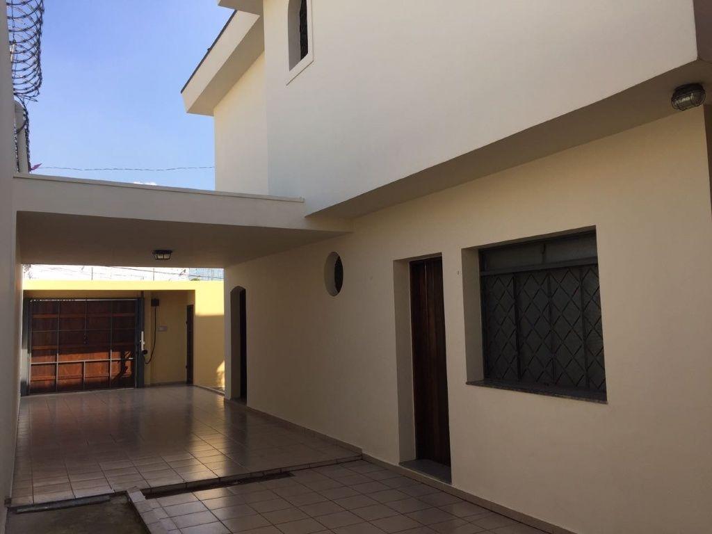 SOBRADO para Venda - Vila Romero