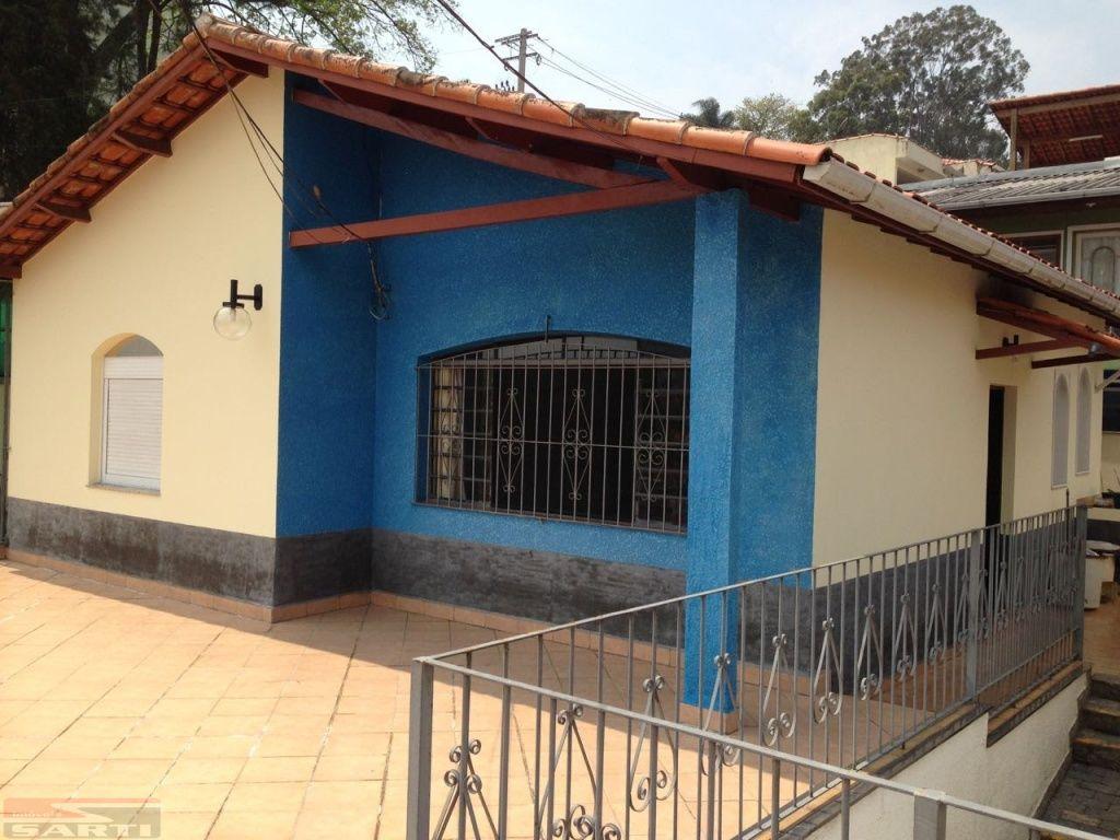 Casa Térrea para Venda - Vila Irmãos Arnoni