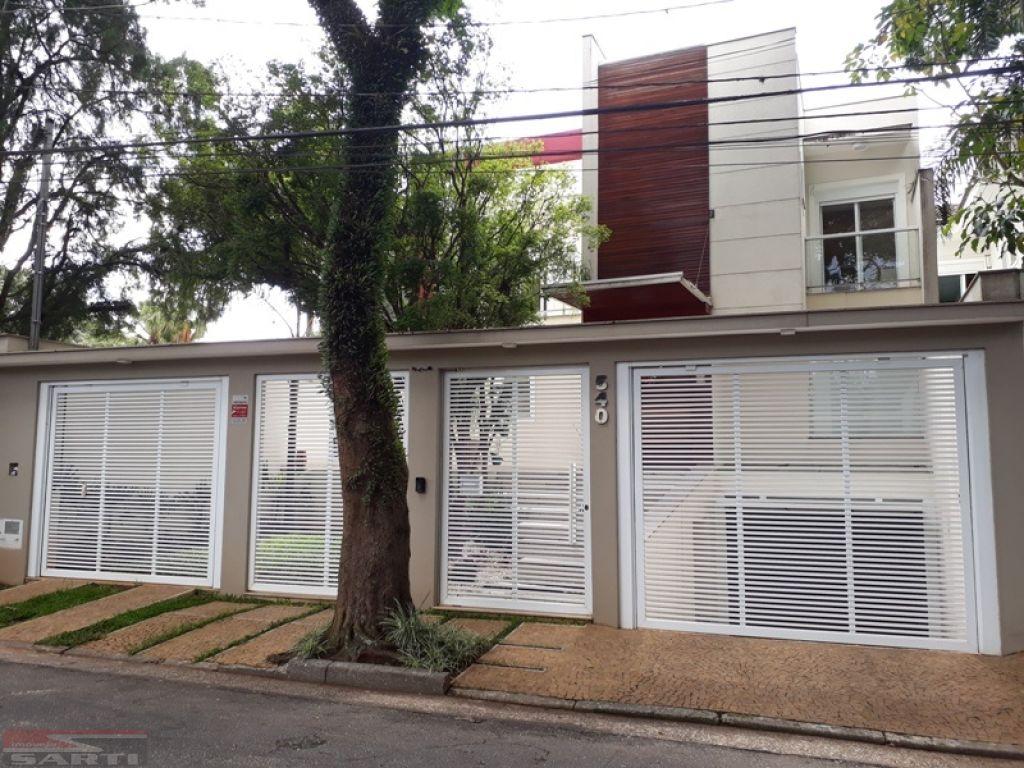 Sobrado para Venda - Vila Albertina