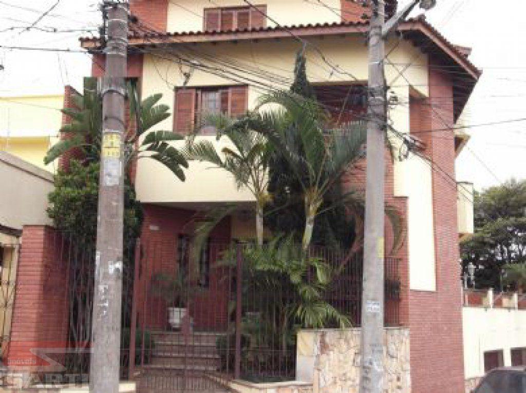 Sobrado para Venda - Vila Prado