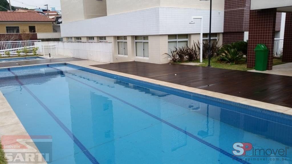 Duplex para Venda - Vila Paiva