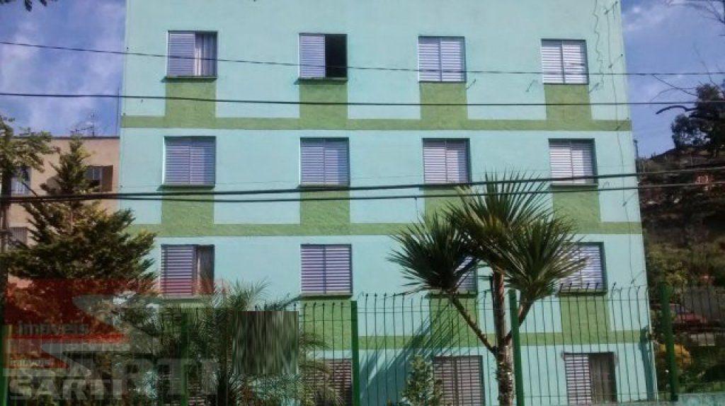 Apartamento para Venda - Conjunto Habitacional Jova Rural