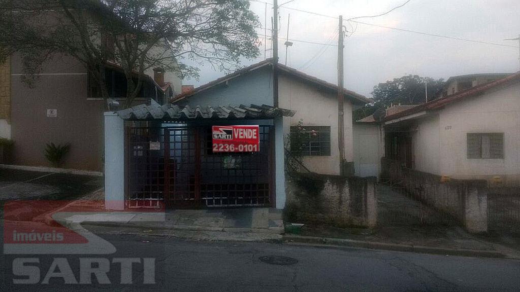 Casa Térrea para Venda - Parque Casa De Pedra