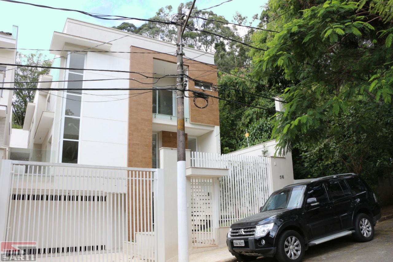 Casa Assobradada para Venda - Barro Branco