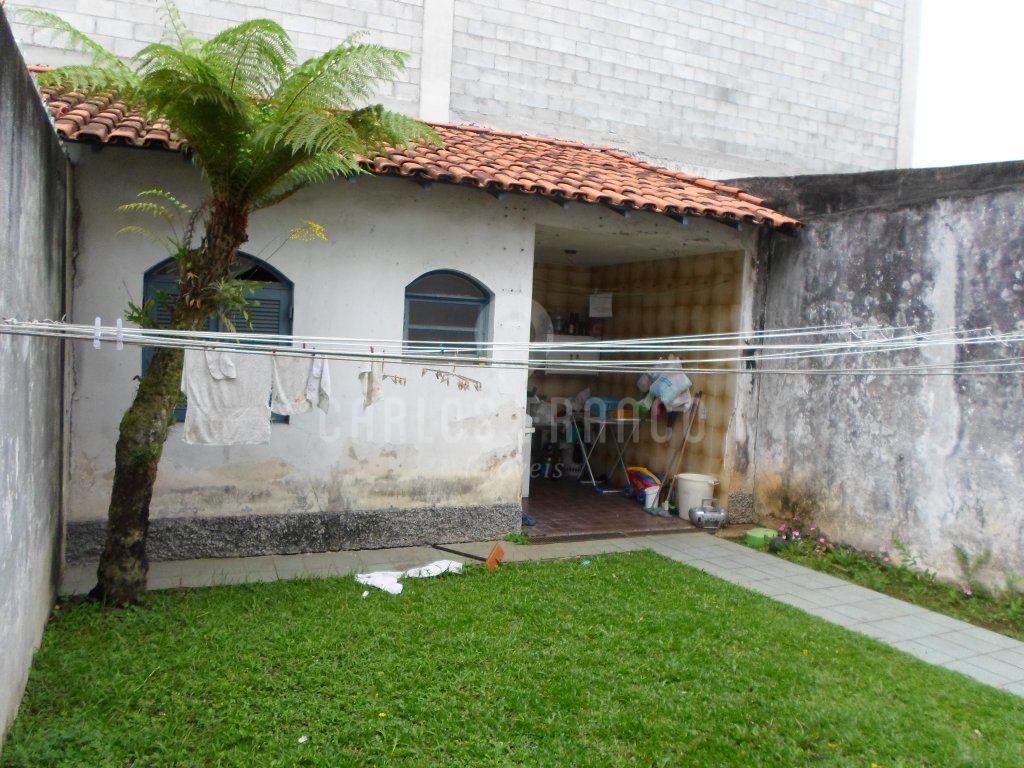 Casa Sobrado à venda, Vila Friburgo, São Paulo