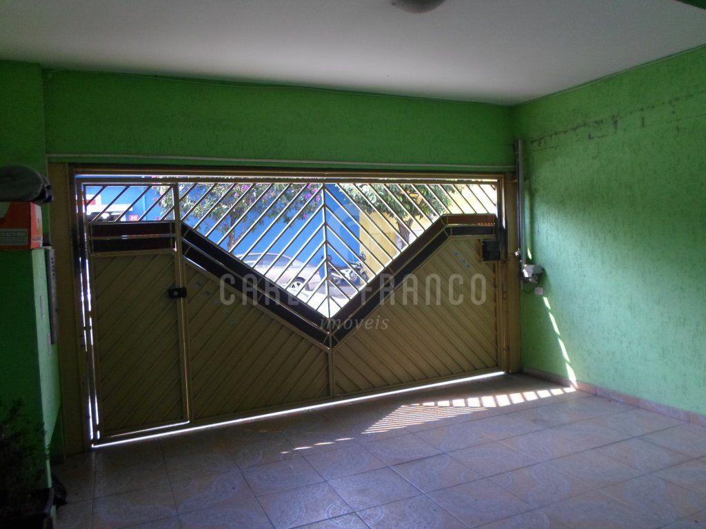 Casa Sobrado à venda, Jardim Lídia, São Paulo