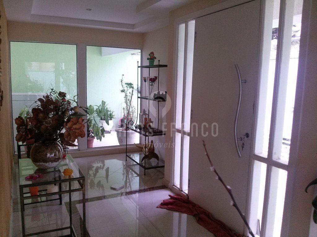 Casa Padrão à venda, Chácara Monte Alegre, São Paulo