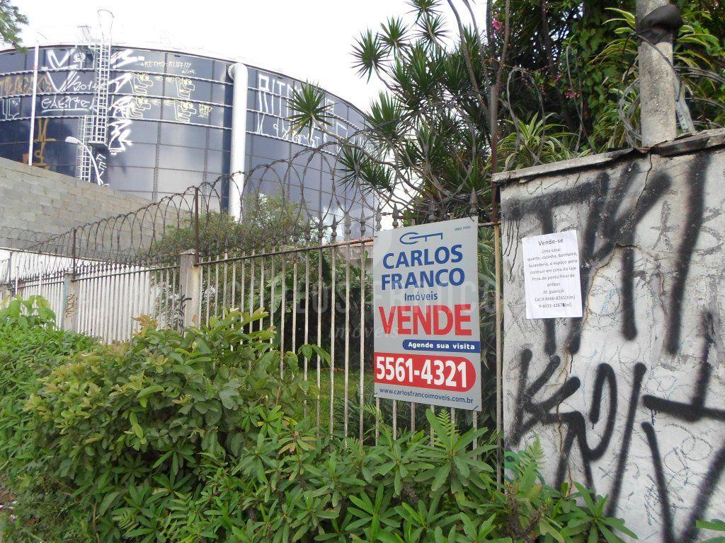 Casa Padrão à venda, Vila Prel, São Paulo