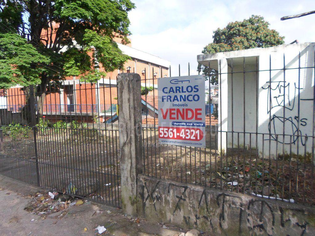 Terreno Padrão à venda, Capão Redondo, São Paulo