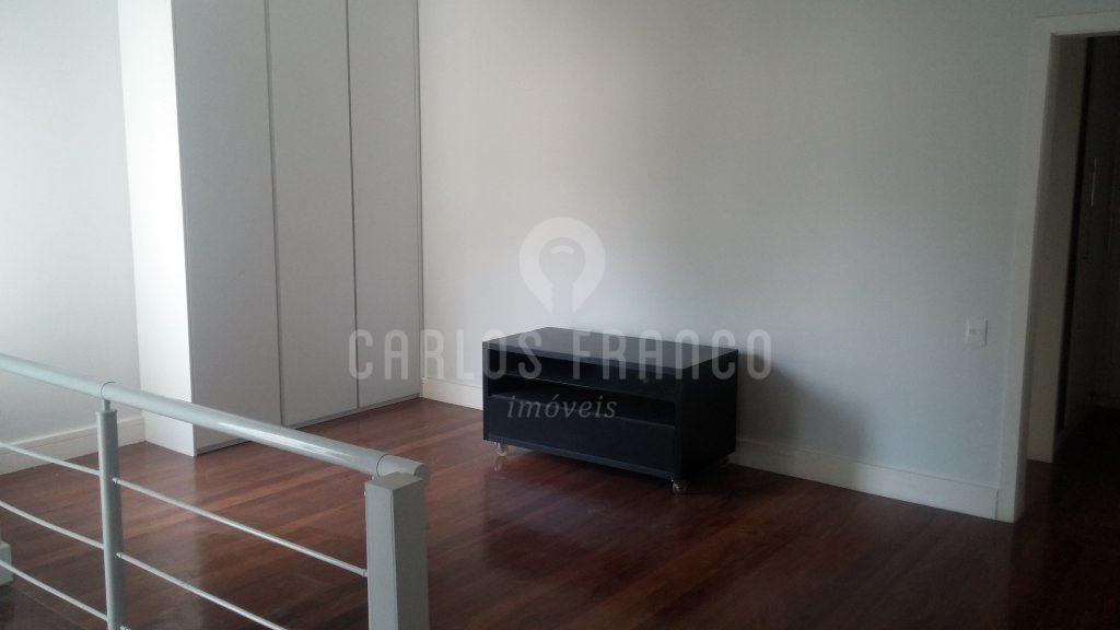 Casa Sobrado à venda/aluguel, Jardim Petrópolis, São Paulo