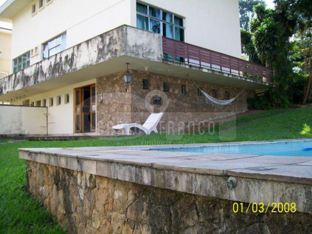 Casa Sobrado à venda, Vila Tramontano, São Paulo