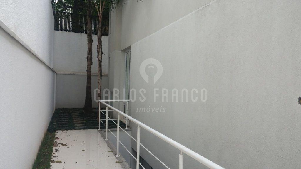 Casa Sobrado à venda, Jardim Dos Estados, São Paulo