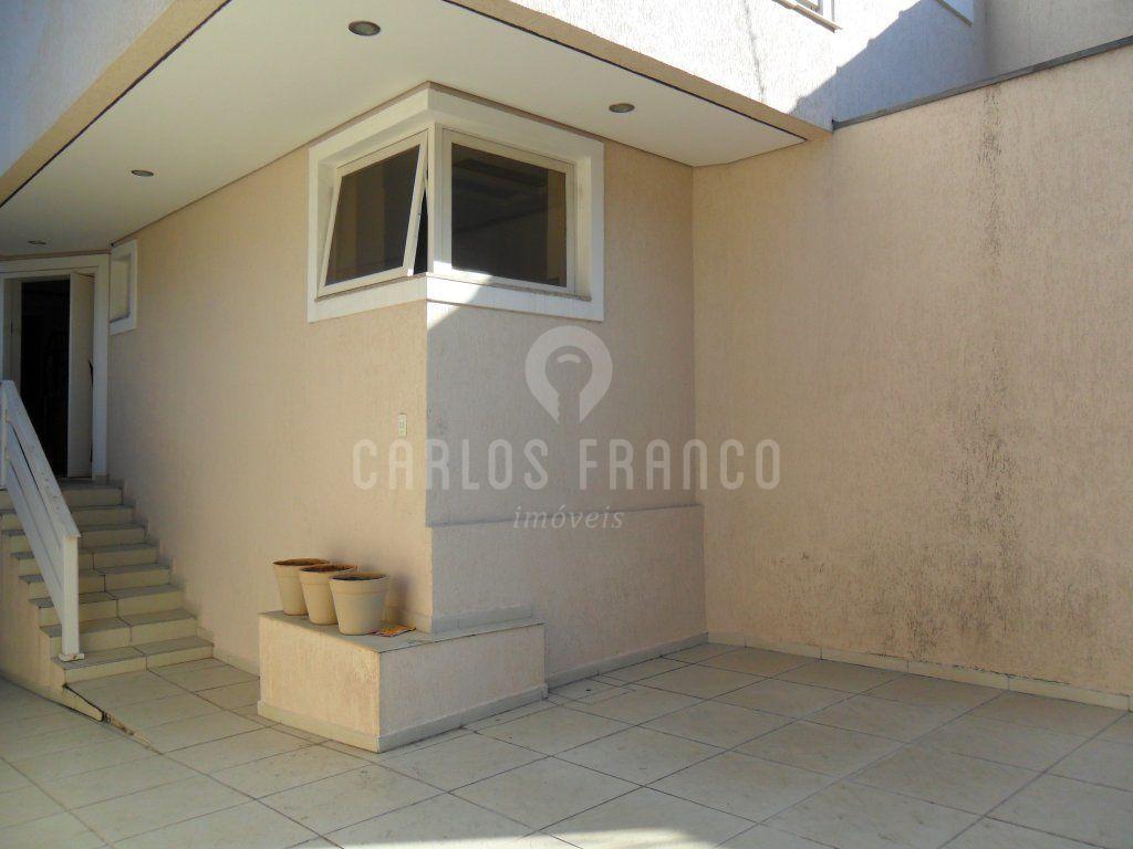Casa Sobrado à venda/aluguel, Jardim Umuarama, São Paulo