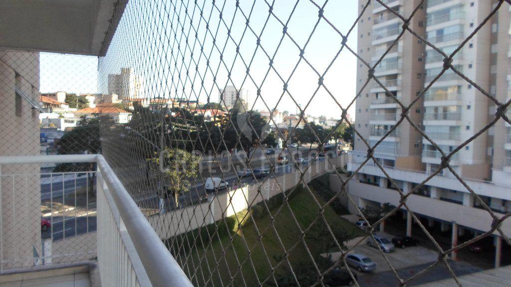 Apartamento Padrão à venda, Vila Prel, São Paulo