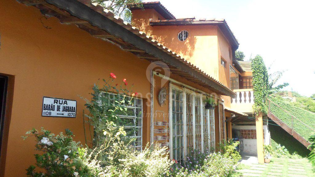 Casa Padrão à venda, Riviera Paulista, São Paulo