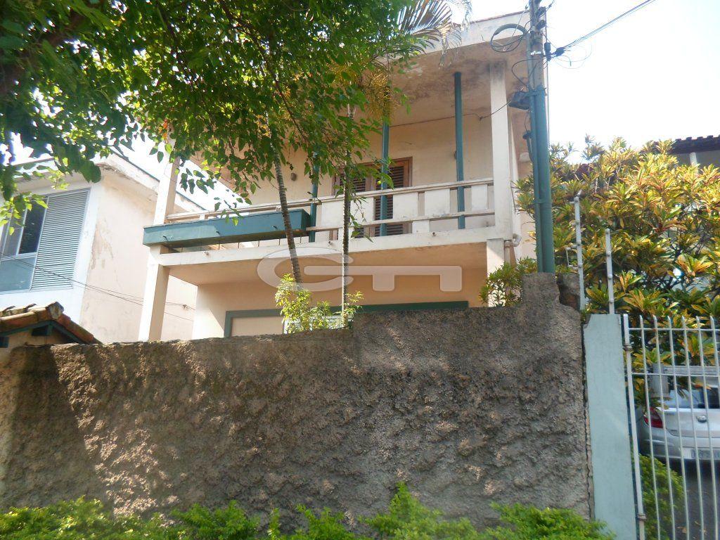 Casa Sobrado à venda, Jardim Novo Mundo, São Paulo