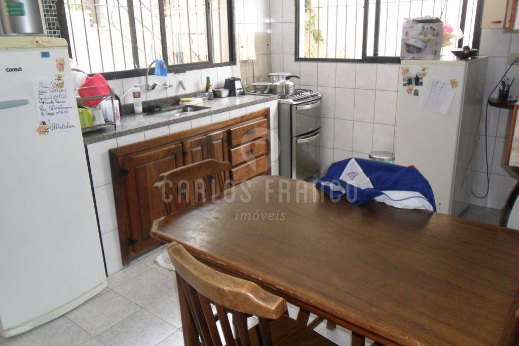Casa Sobrado à venda, Vila Paulista, São Paulo