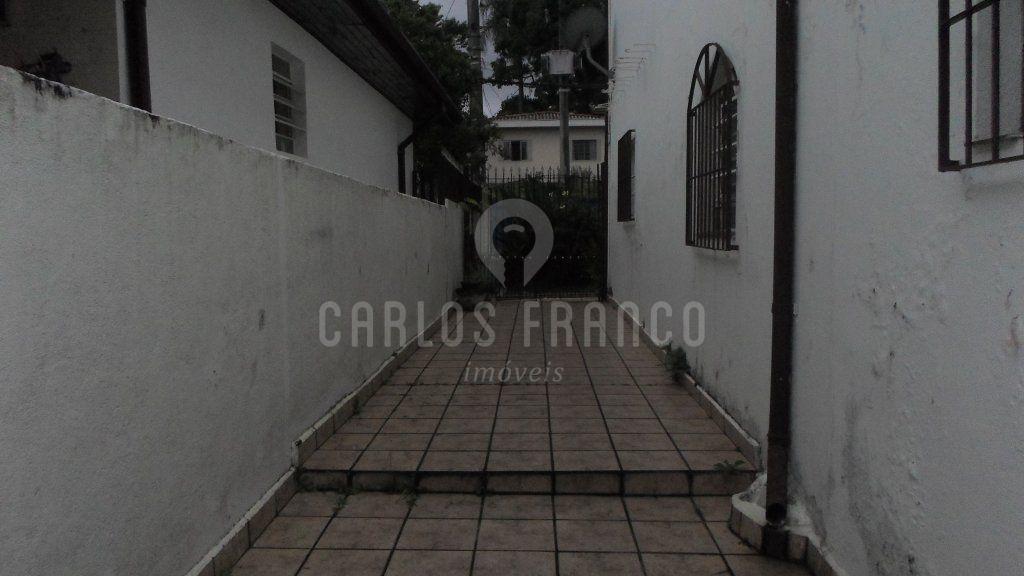 Casa Sobrado à venda/aluguel, Parque Maria Helena, São Paulo