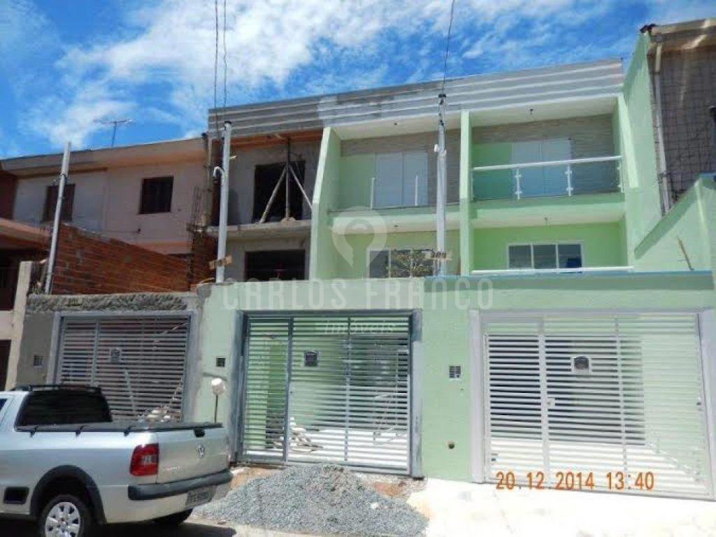 Casa Sobrado à venda, Vila Gumercindo, São Paulo