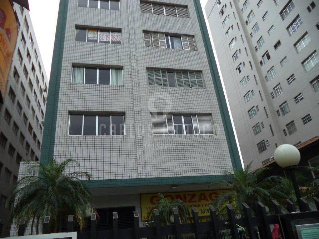 Apartamento para Venda/Locação - Santos