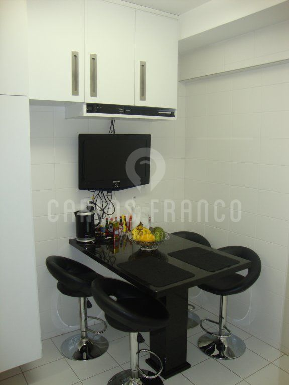 Apartamento Padrão à venda, Jurubatuba, São Paulo