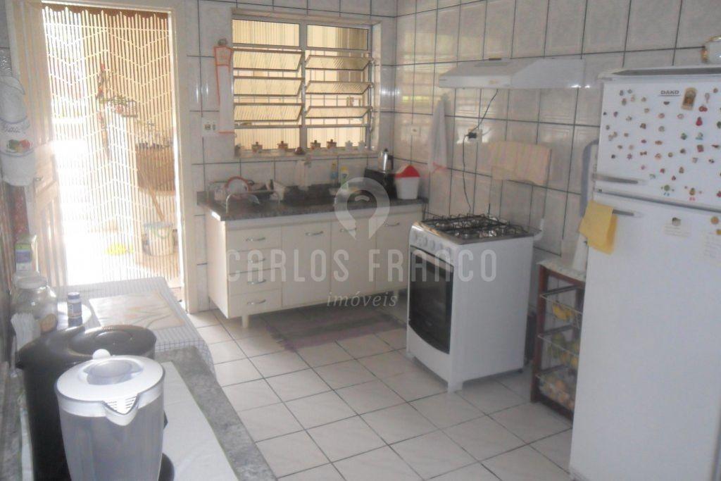 Casa Padrão à venda, Jardim Los Angeles, São Paulo