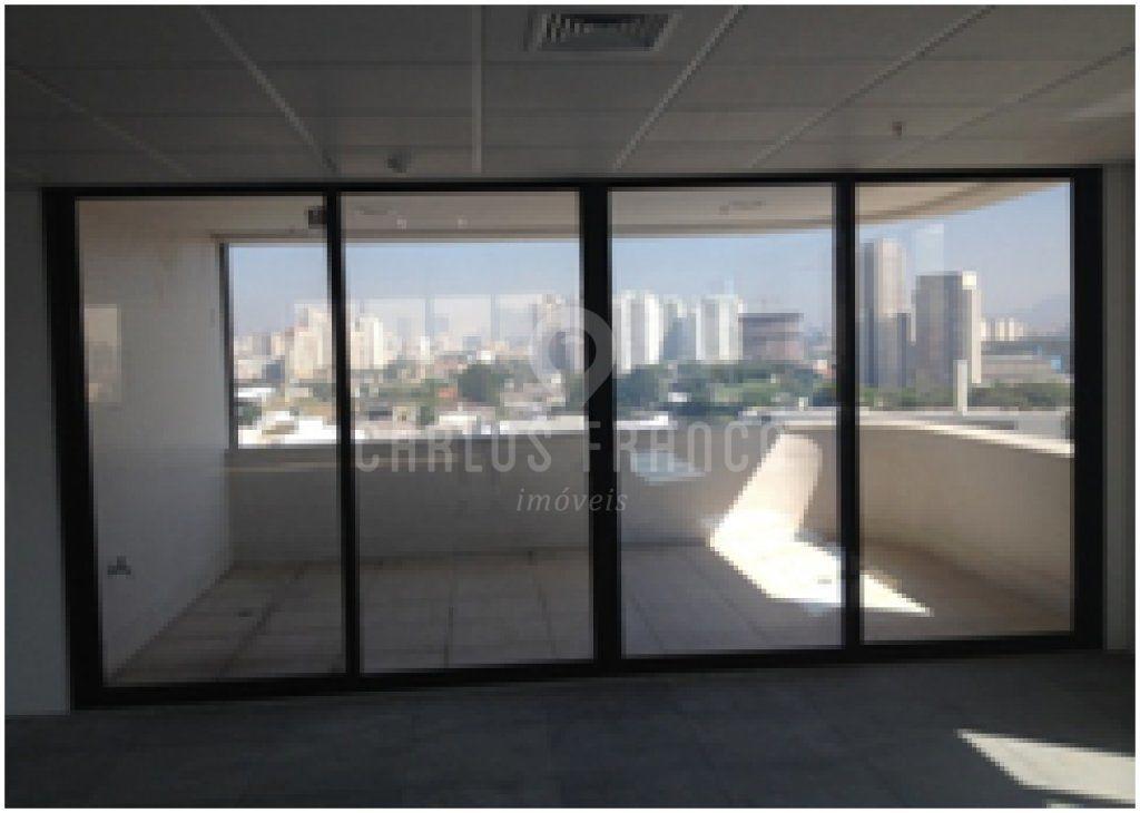 Sala Comercial à venda/aluguel, Parque Industrial Tomas Edson, São Paulo