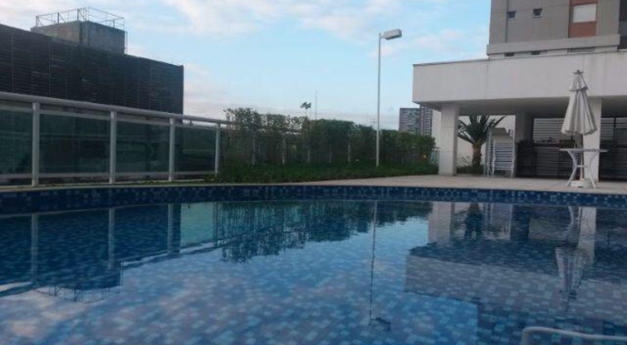 Apartamento Padrão à venda, Jardim Caravelas, São Paulo