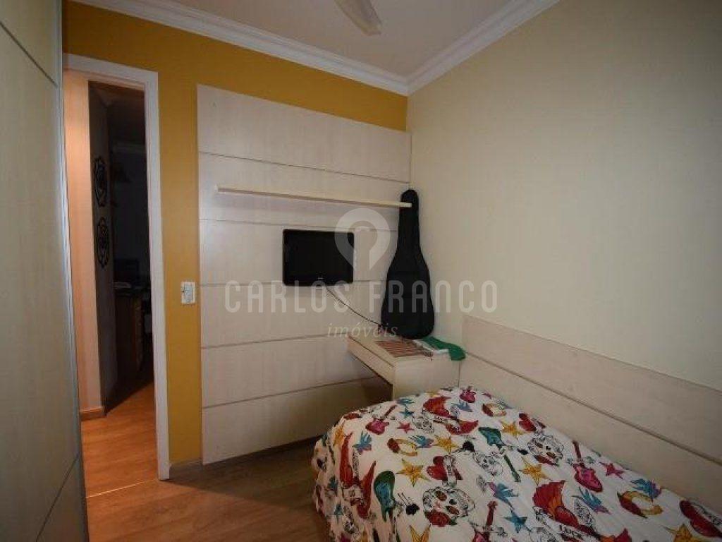 Apartamento Padrão à venda, Vila Isa, São Paulo