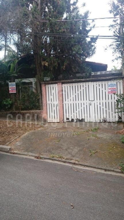Casa Padrão à venda, Jardim Dos Estados, São Paulo
