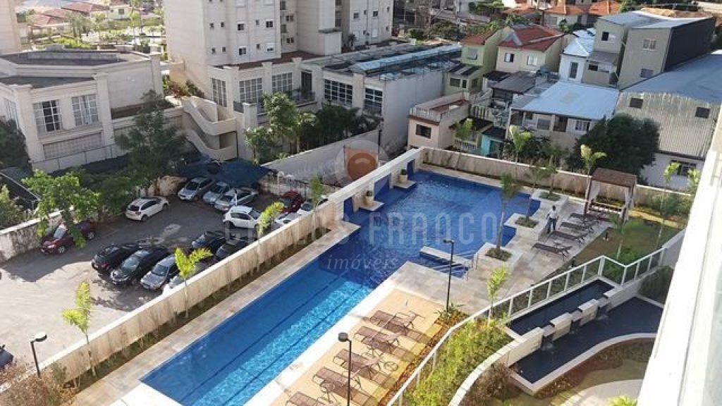 Apartamento Padrão à venda, Vila Firmiano Pinto, São Paulo