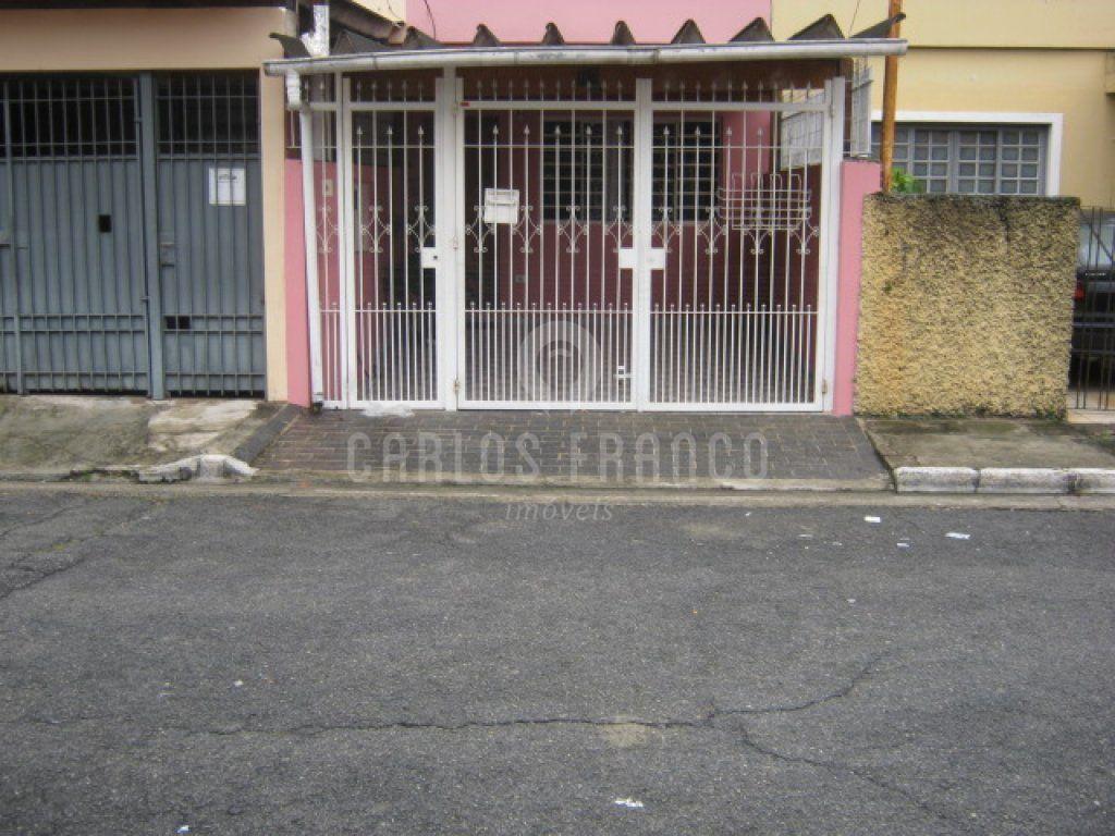 Casa Sobrado à venda, Jardim Internacional, São Paulo
